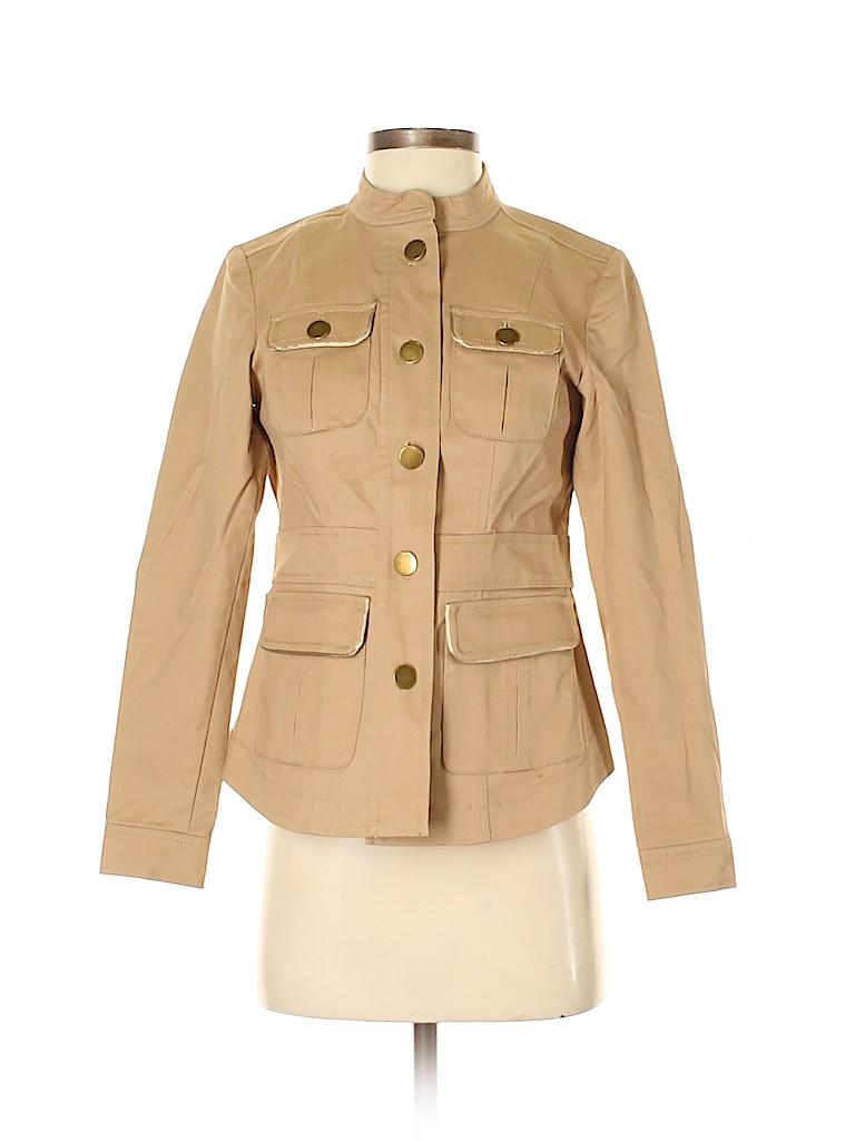 Ann Taylor LOFT Women Blazer Size XXS (Petite)