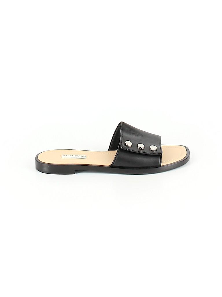 Balenciaga Women Sandals Size 37 (EU)