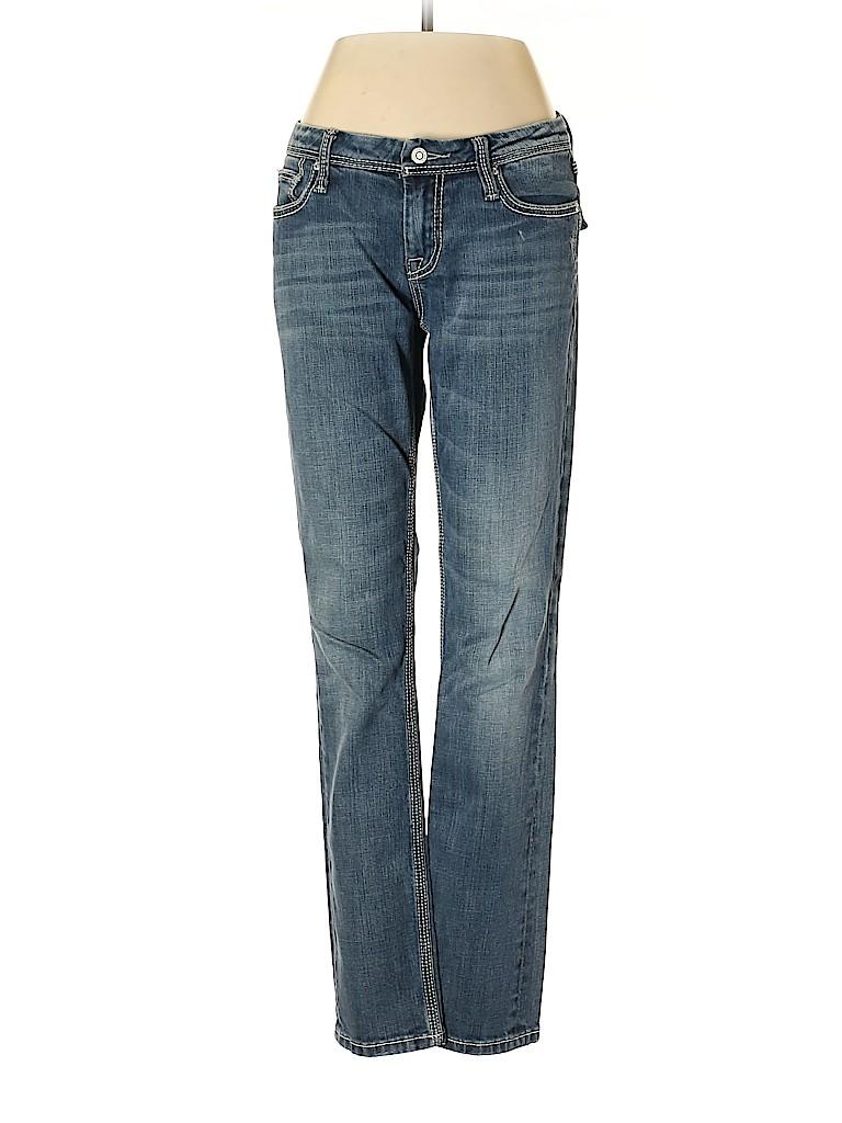 Vigoss Women Jeans Size 9 - 10