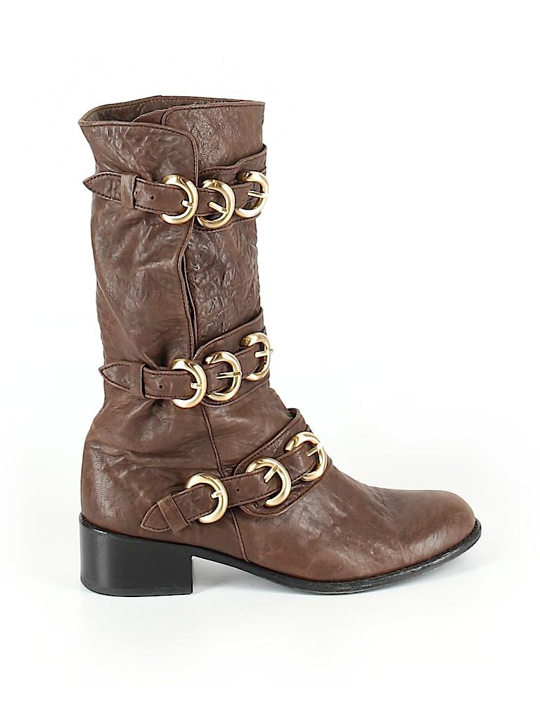 Thomas Wylde Women Boots Size 9