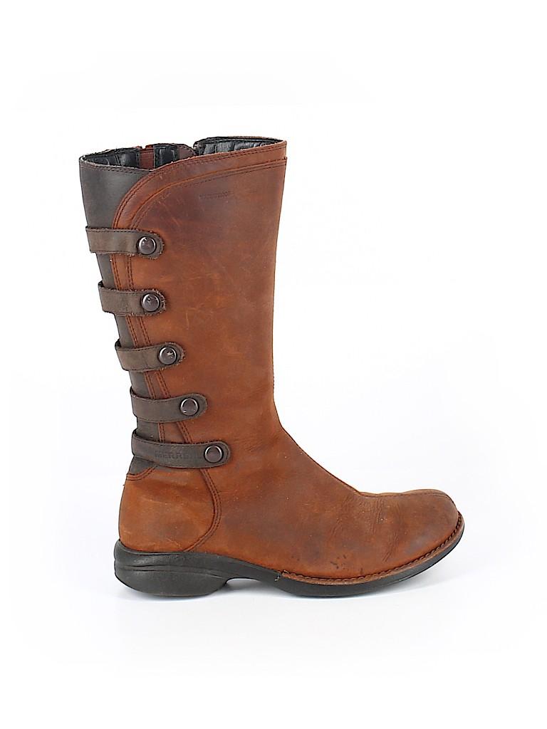 Merrell Women Boots Size 6