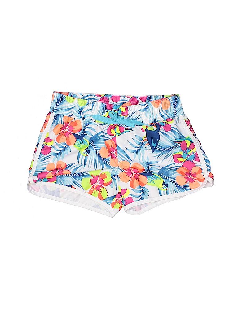 Old Navy Girls Board Shorts Size 10 - 12