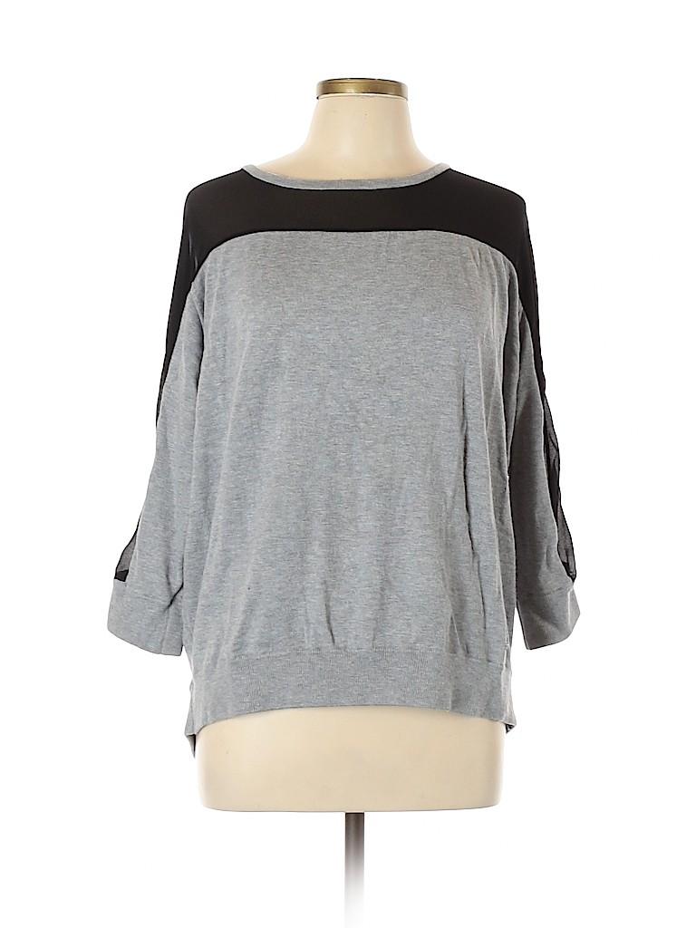 MICHAEL Michael Kors Women Pullover Sweater Size XL