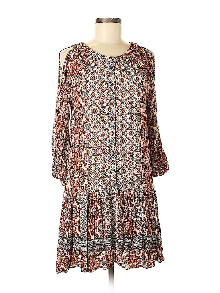 Mystree Women Casual Dress Size S