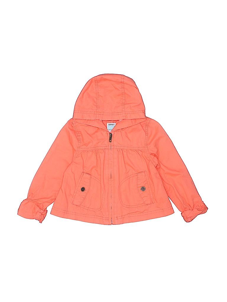 Old Navy Girls Jacket Size 4T