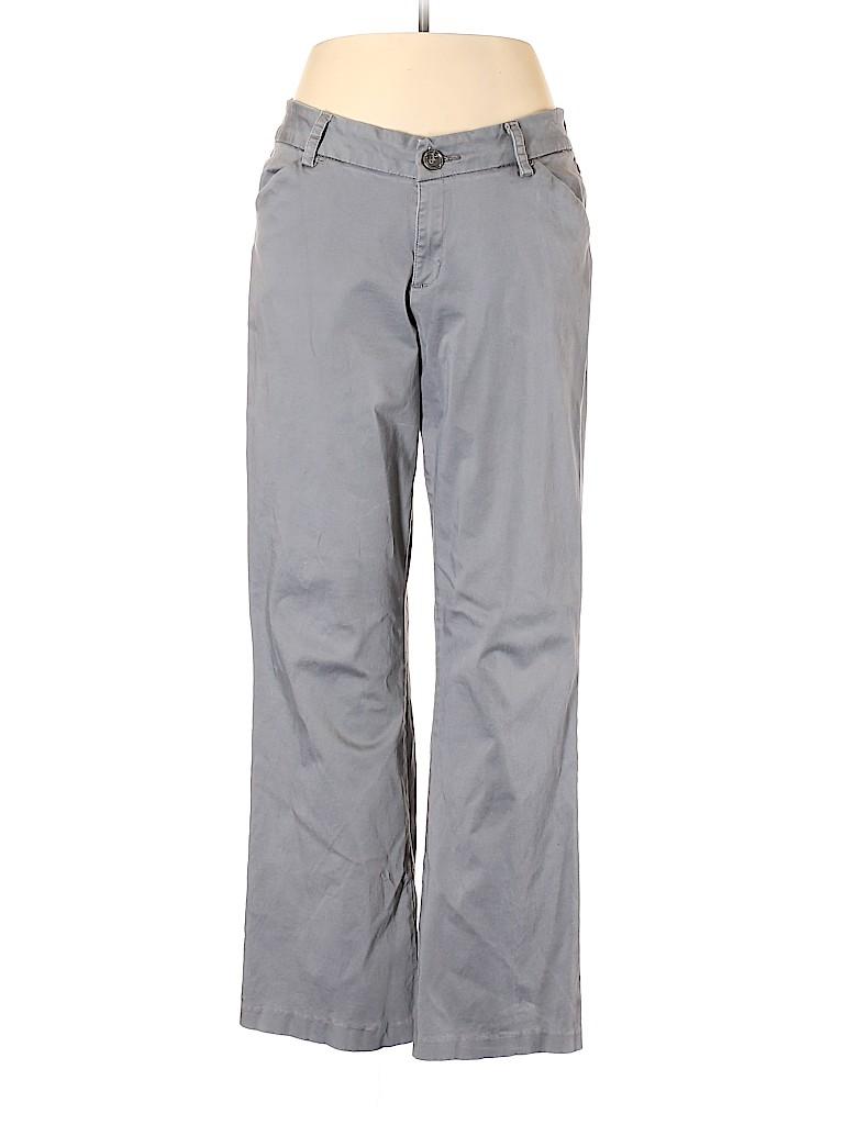 Lee Women Khakis Size 16