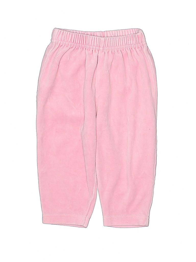 Unbranded Girls Sweatpants Size 9 mo