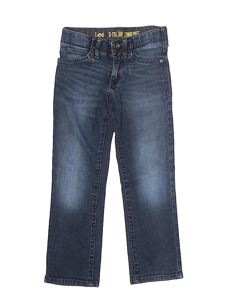 Lee Girls Jeans Size 8