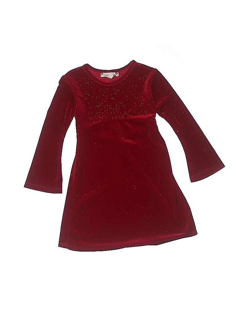 Speechless Girls Dress Size 4