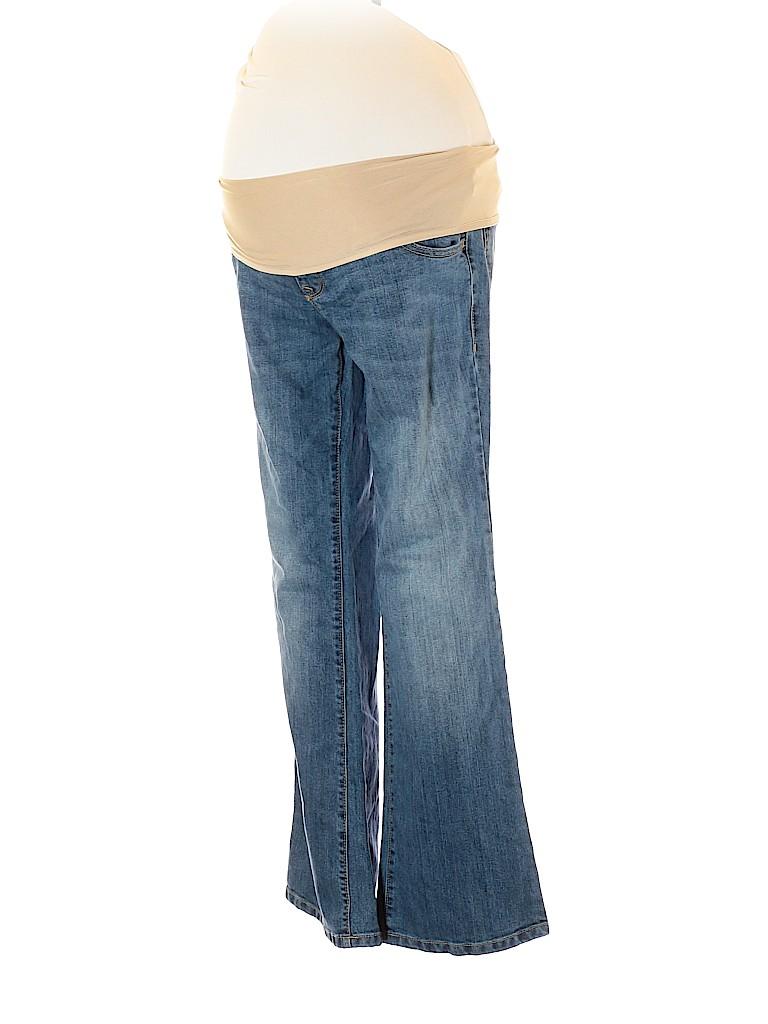 Old Navy - Maternity Women Jeans Size 2 (Maternity)
