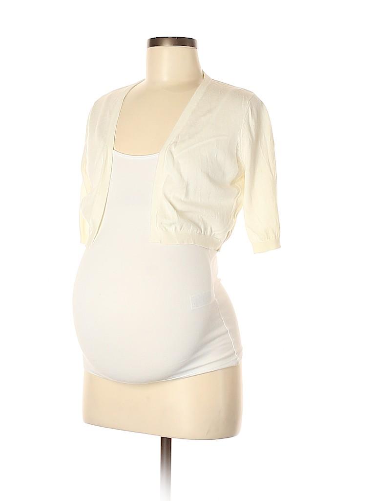 Motherhood Women Cardigan Size M (Maternity)