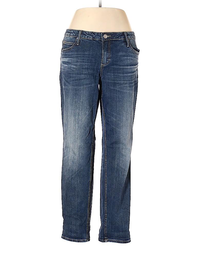 Maurices Women Jeans 33 Waist