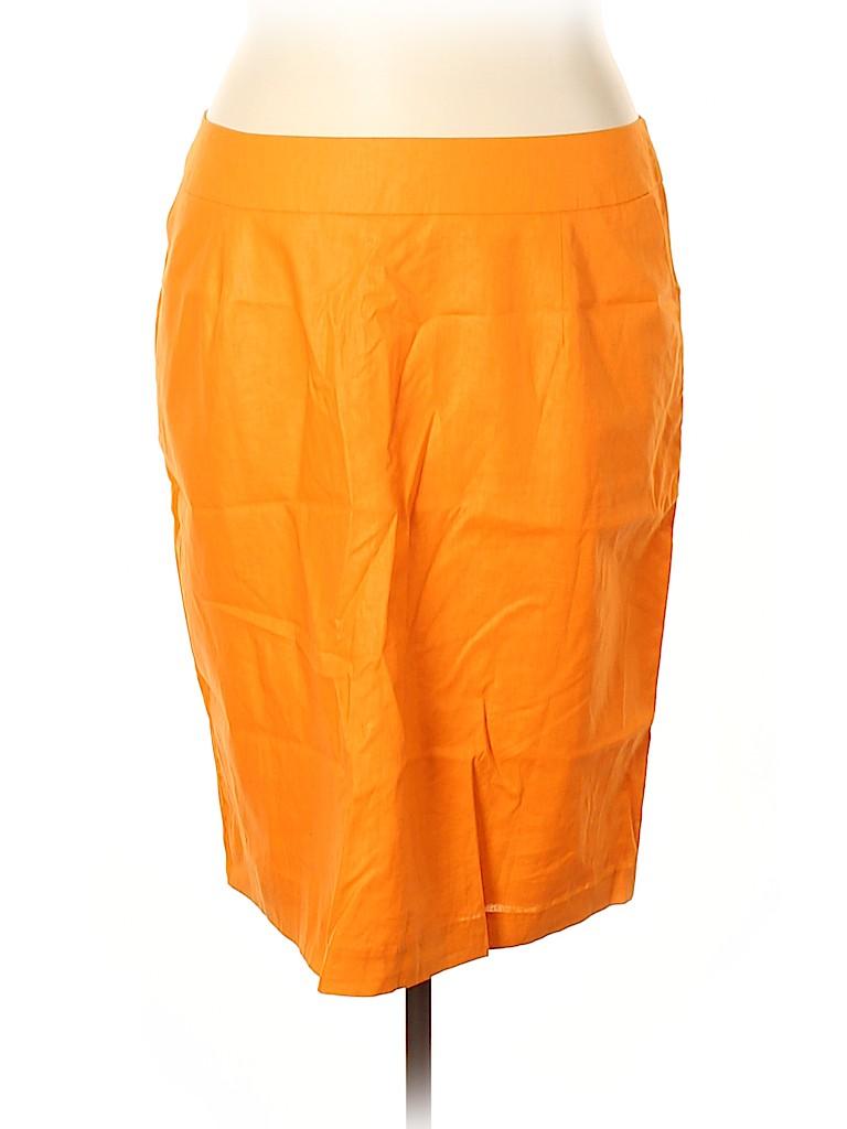 Ashley Stewart Women Casual Skirt Size 20 (Plus)