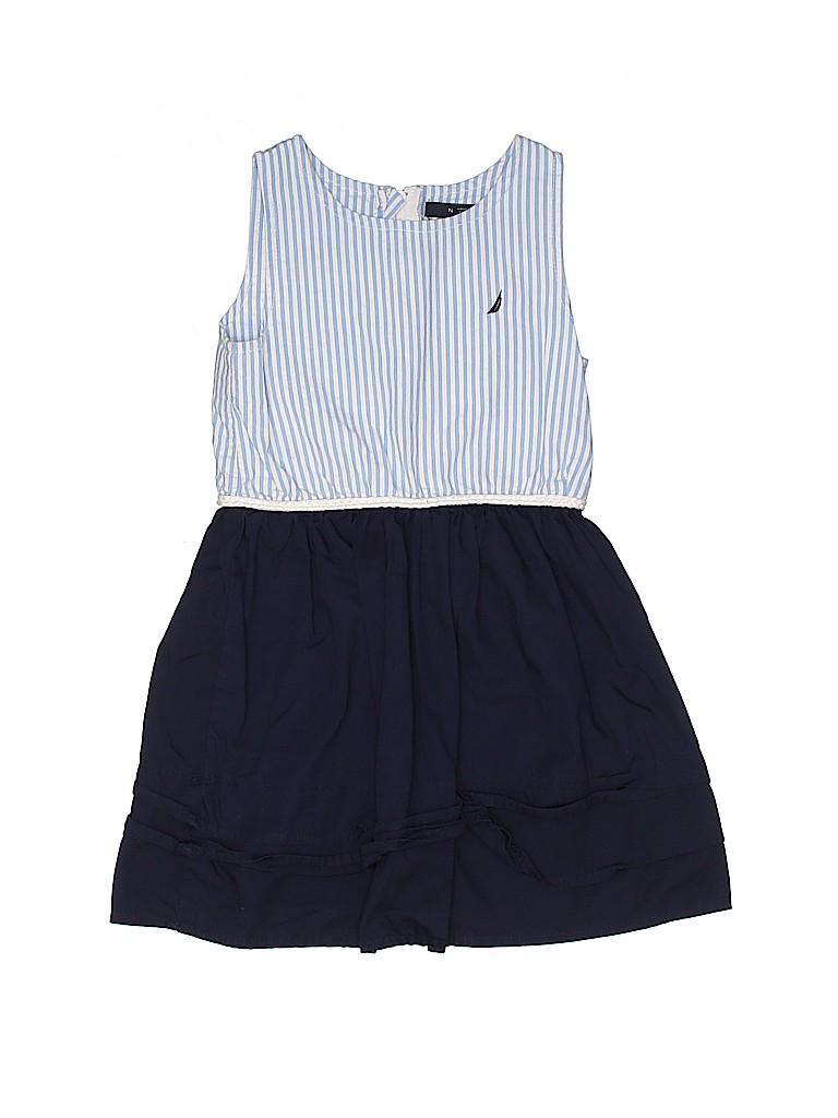 Nautica Girls Dress Size 5T
