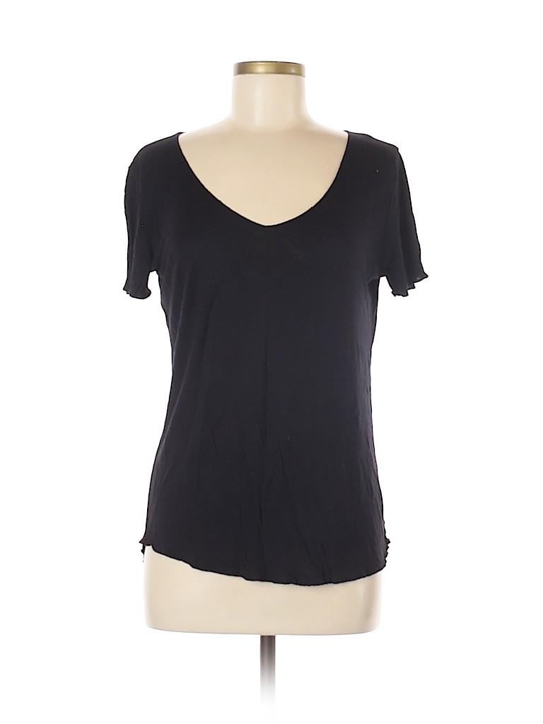 Essentials Women Short Sleeve T-Shirt Size M