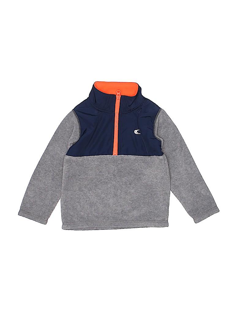 Carter's Boys Fleece Jacket Size 3T