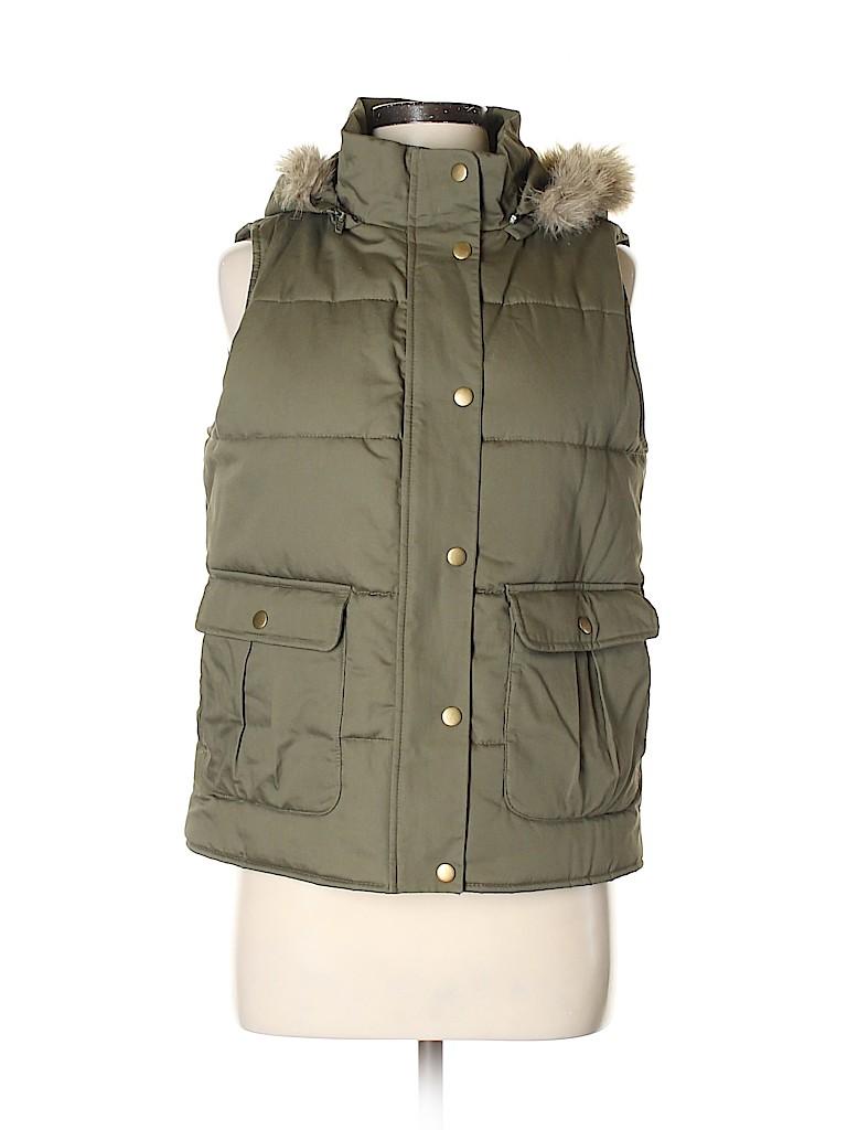 Gap Outlet Women Vest Size M