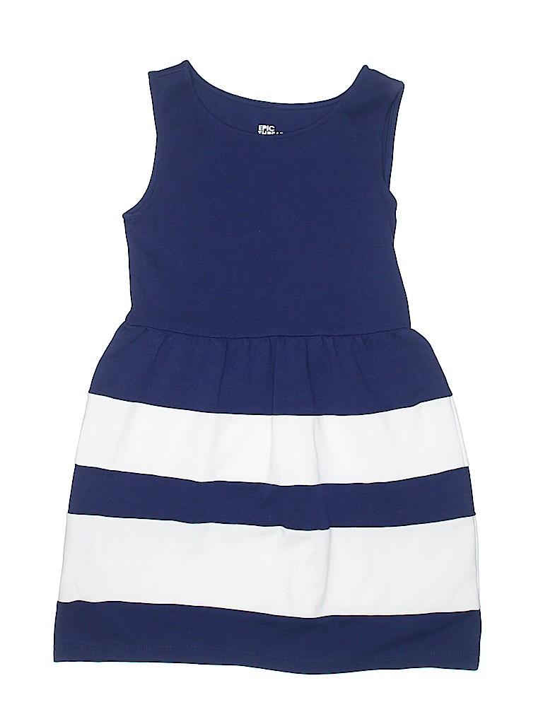 Epic Threads Girls Dress Size M (Kids)