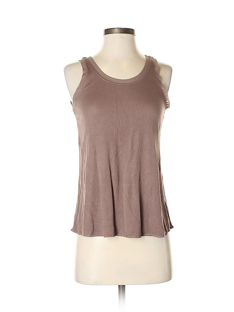 Soma Women Sleeveless Top Size S