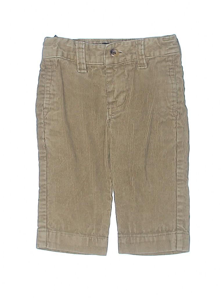 OshKosh B'gosh Boys Cords Size 6 mo