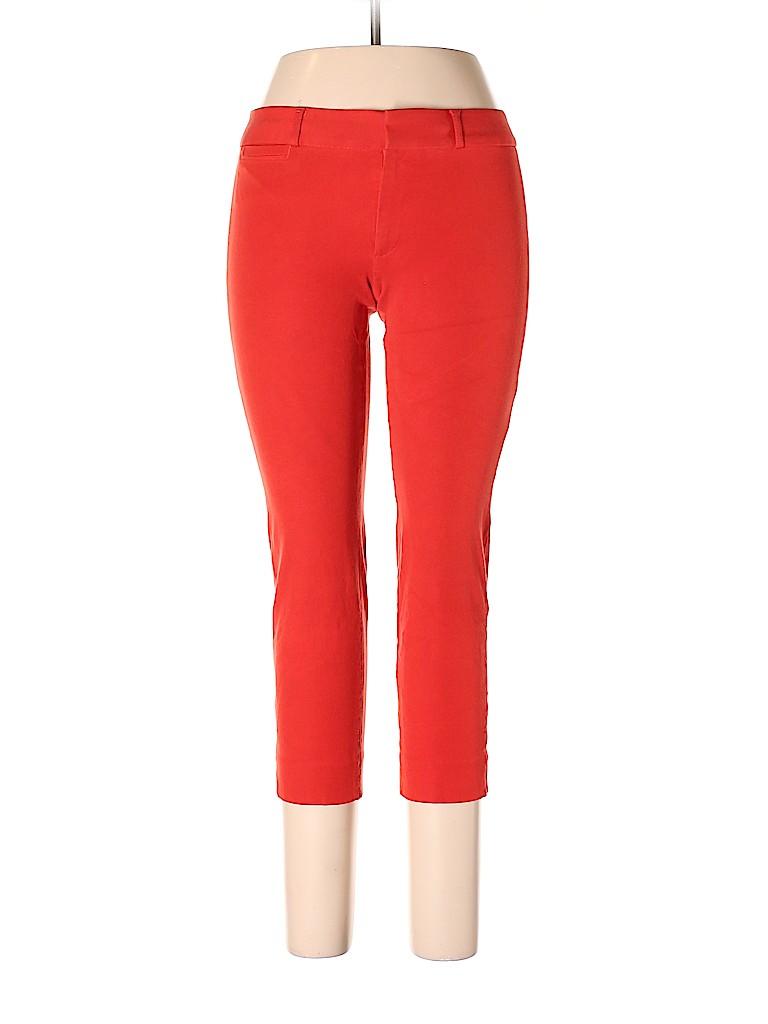Banana Republic Women Casual Pants Size 10 (Petite)