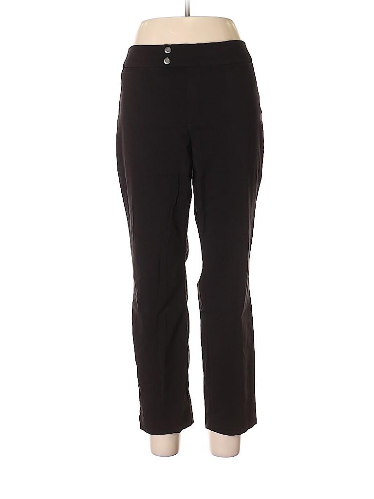 Christopher & Banks Women Dress Pants Size 14