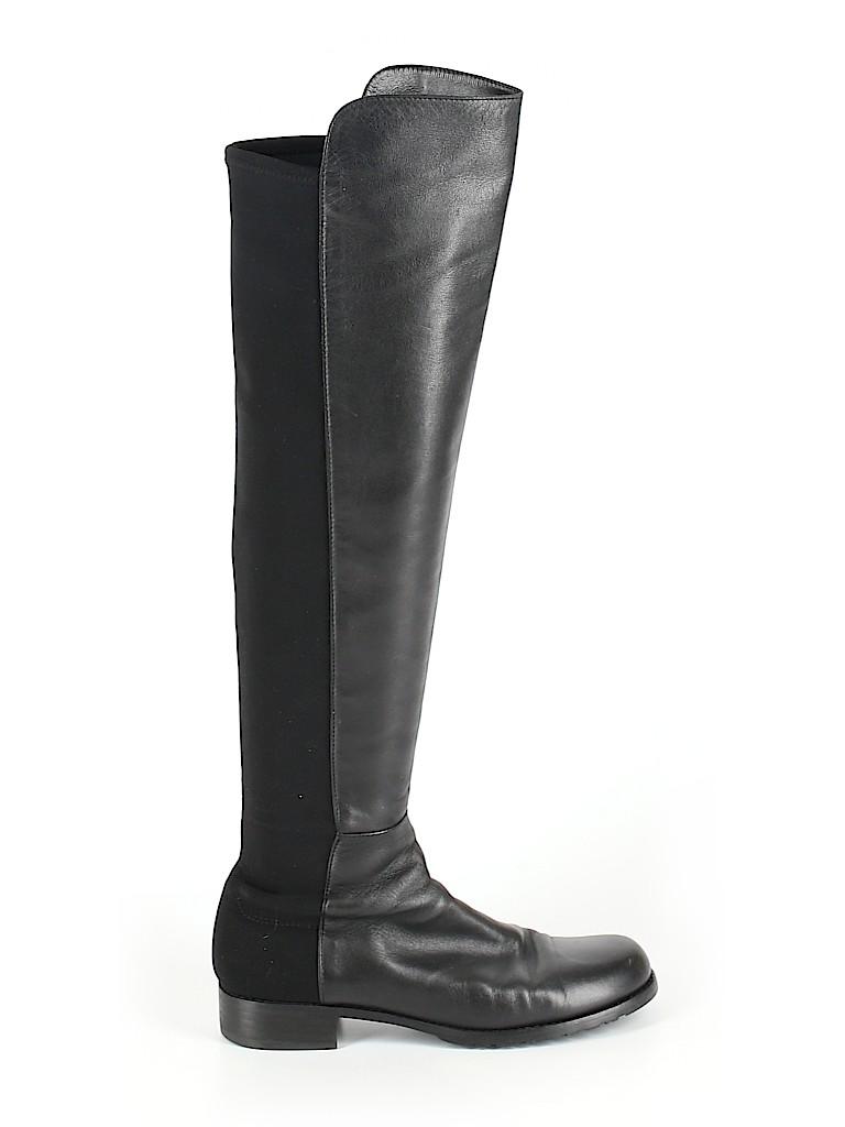 Stuart Weitzman Women Boots Size 7 1/2