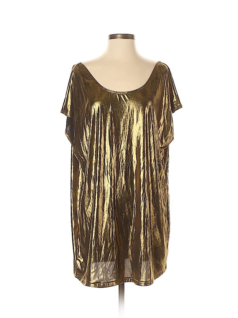 American Apparel Women Cocktail Dress Size XS - Sm