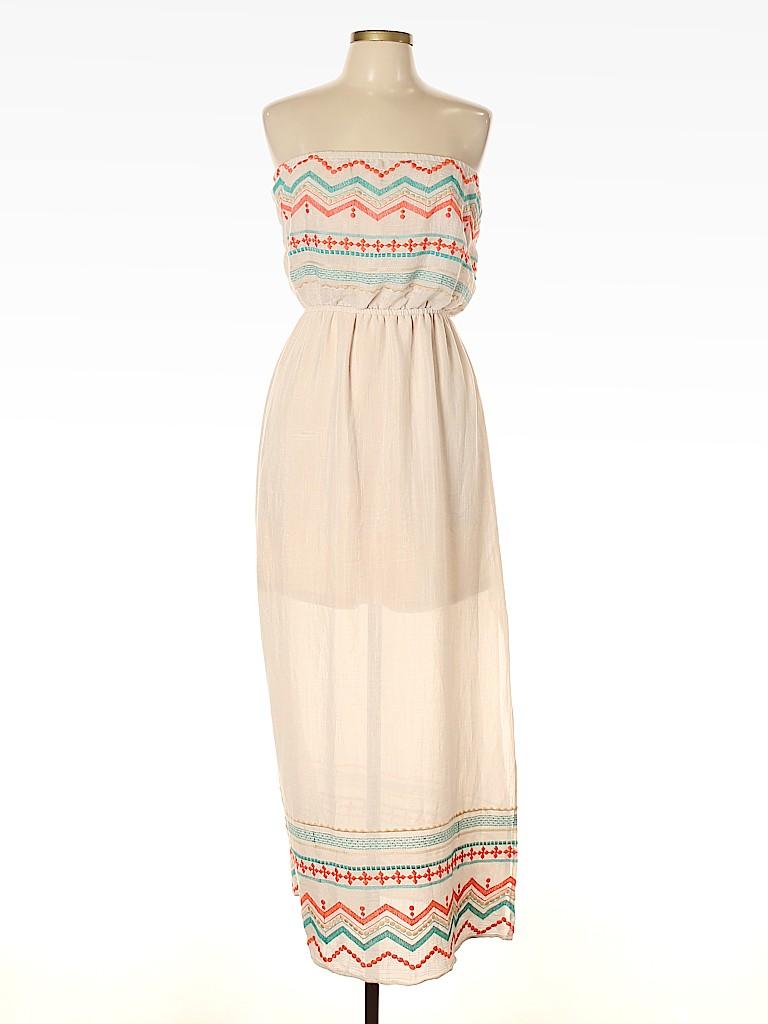 Mimi Chica Women Casual Dress Size L