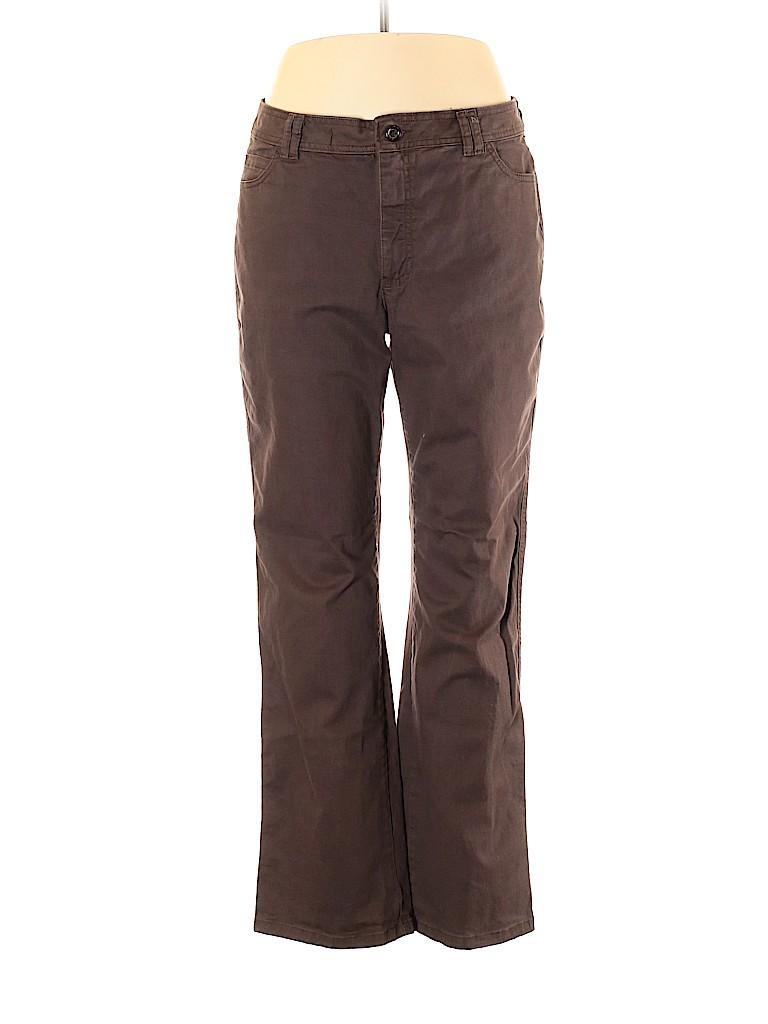 Lee Women Jeans Size 18 (Plus)