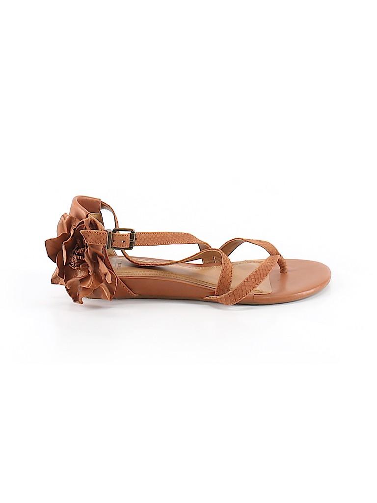 Gianni Bini Women Sandals Size 8