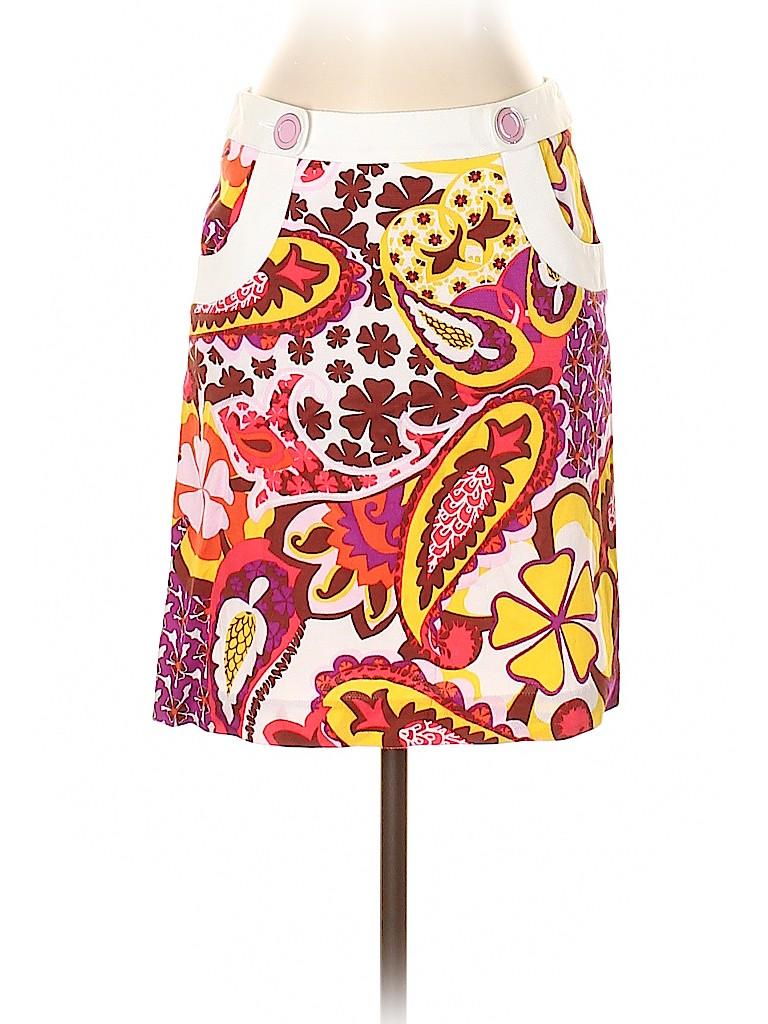 Etcetera Women Casual Skirt Size 2