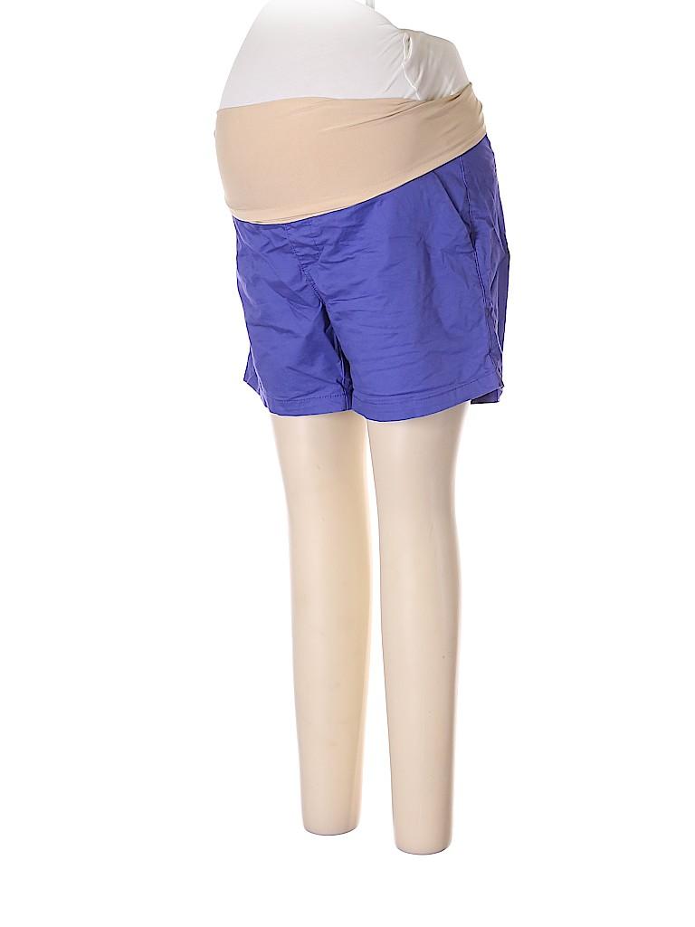 Old Navy Women Shorts Size 10 (Maternity)