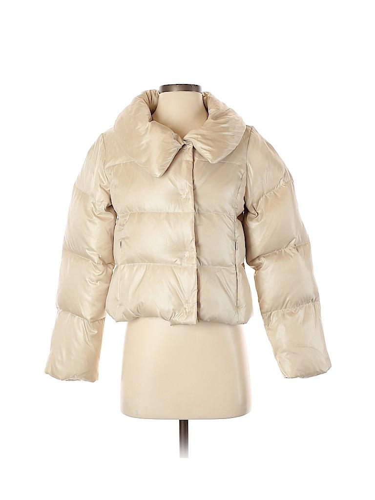 Banana Republic Women Snow Jacket Size S