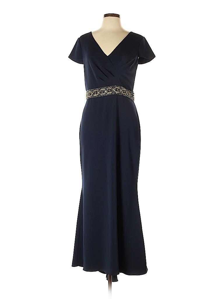Badgley Mischka Women Cocktail Dress Size 12