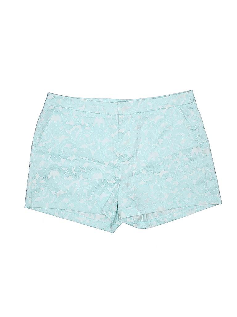 Jennifer Lopez Women Dressy Shorts Size 10