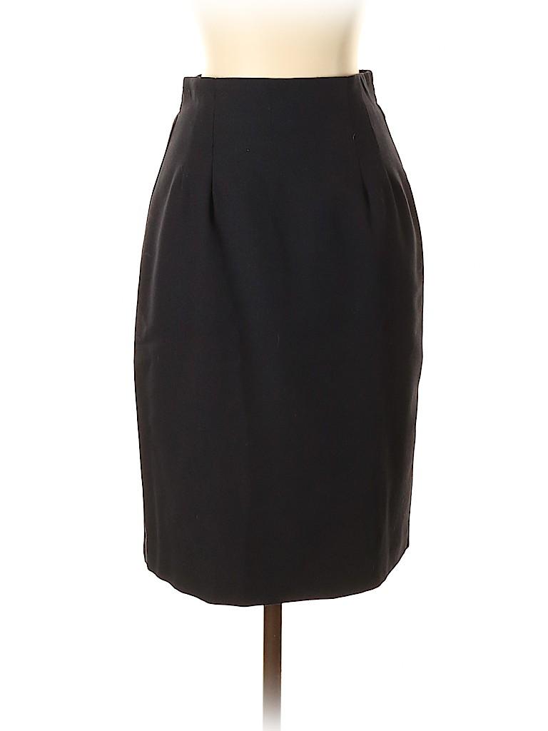 Norton McNaughton Women Casual Skirt Size 4