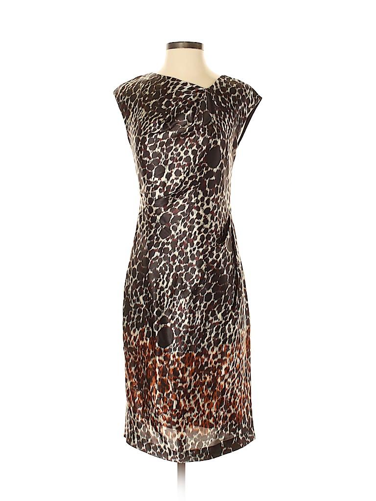 Max Mara Women Cocktail Dress Size XL (4)