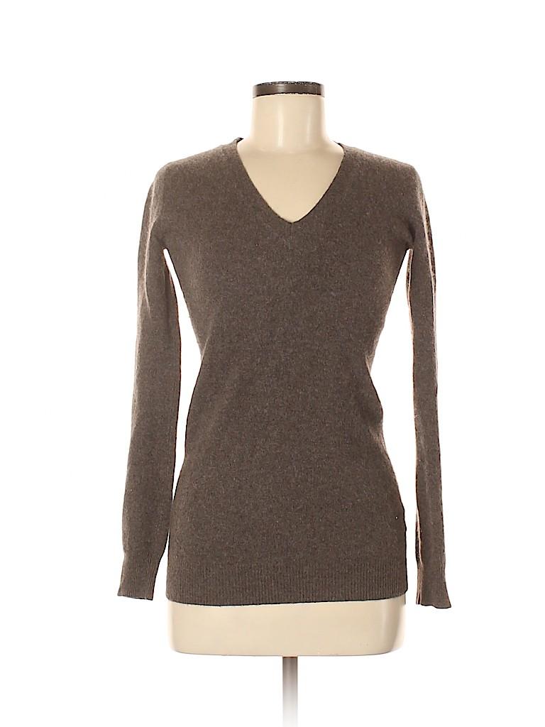 Zara Women Cashmere Pullover Sweater Size M