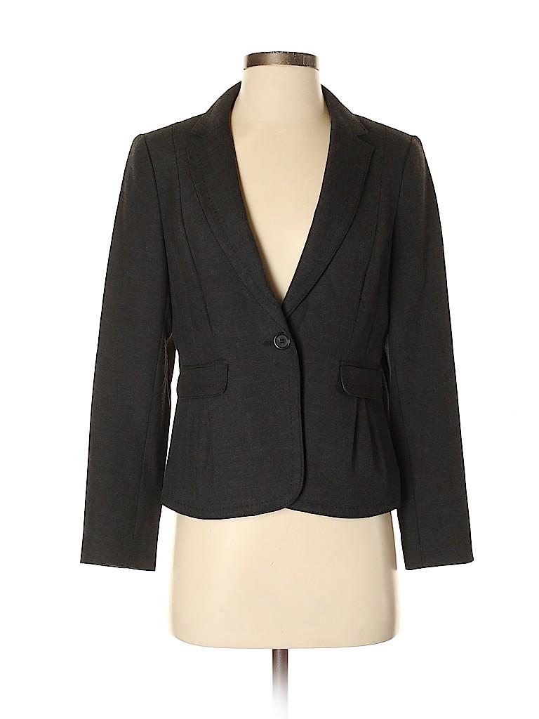 Ann Taylor LOFT Women Blazer Size 4 (Petite)