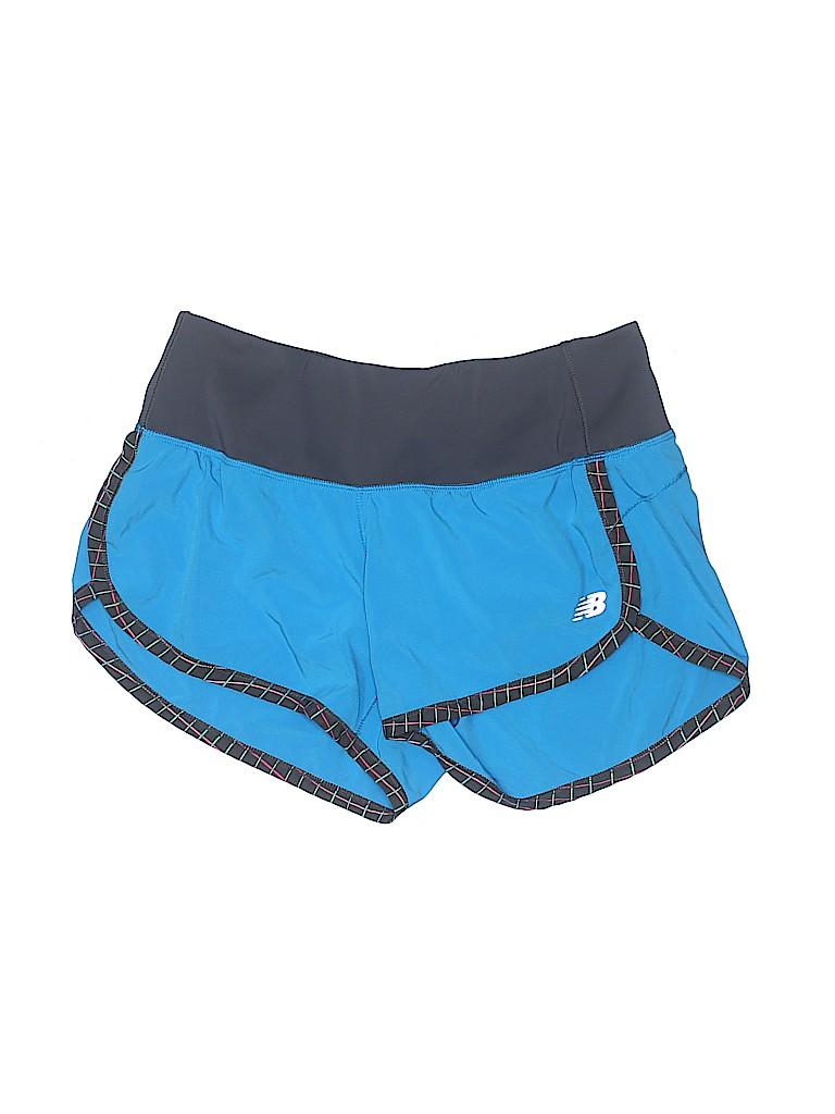 New Balance Women Athletic Shorts Size S