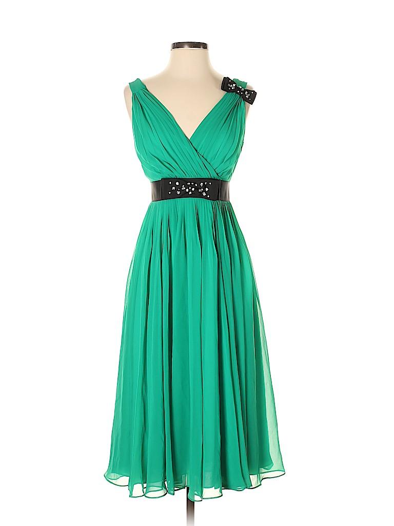 Kate Spade New York Women Cocktail Dress Size 0