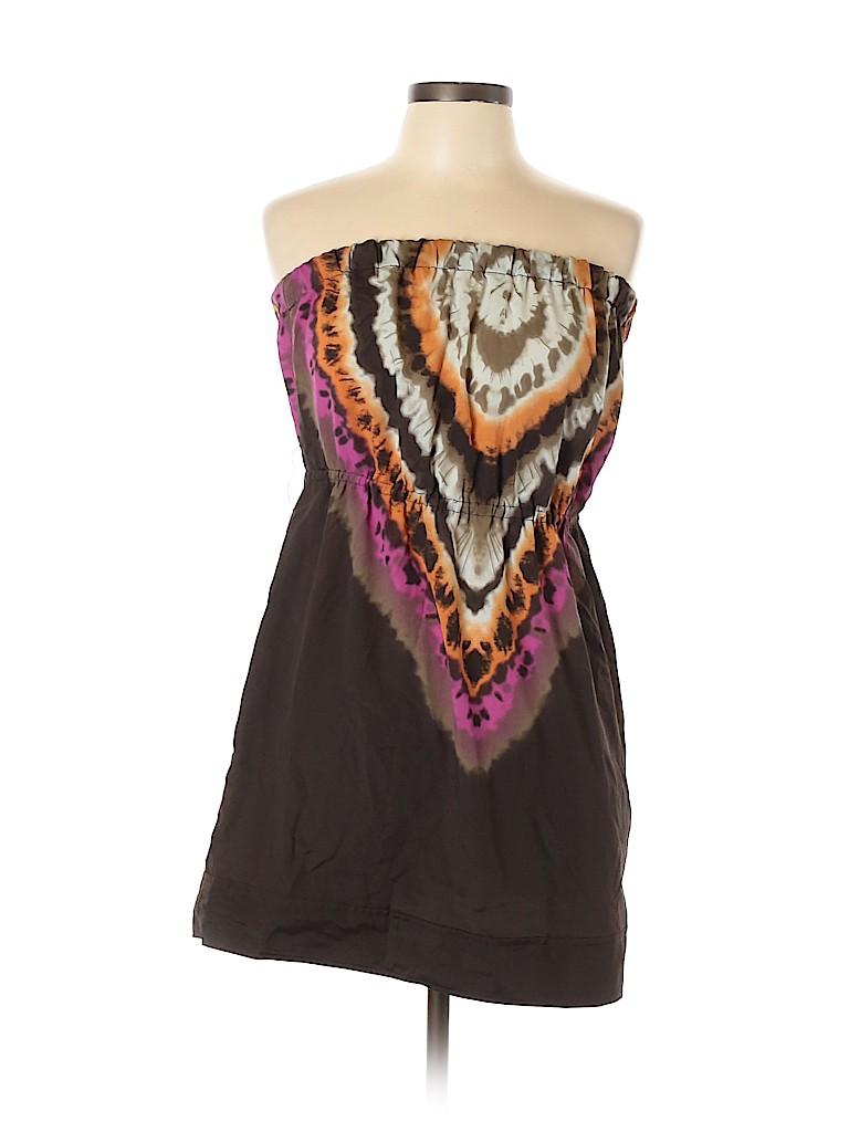 Do & Be Women Casual Dress Size L
