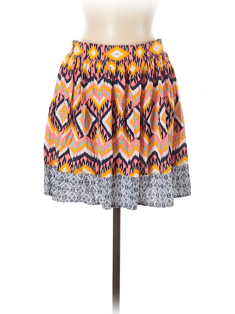 Xhilaration Women Casual Skirt Size XL