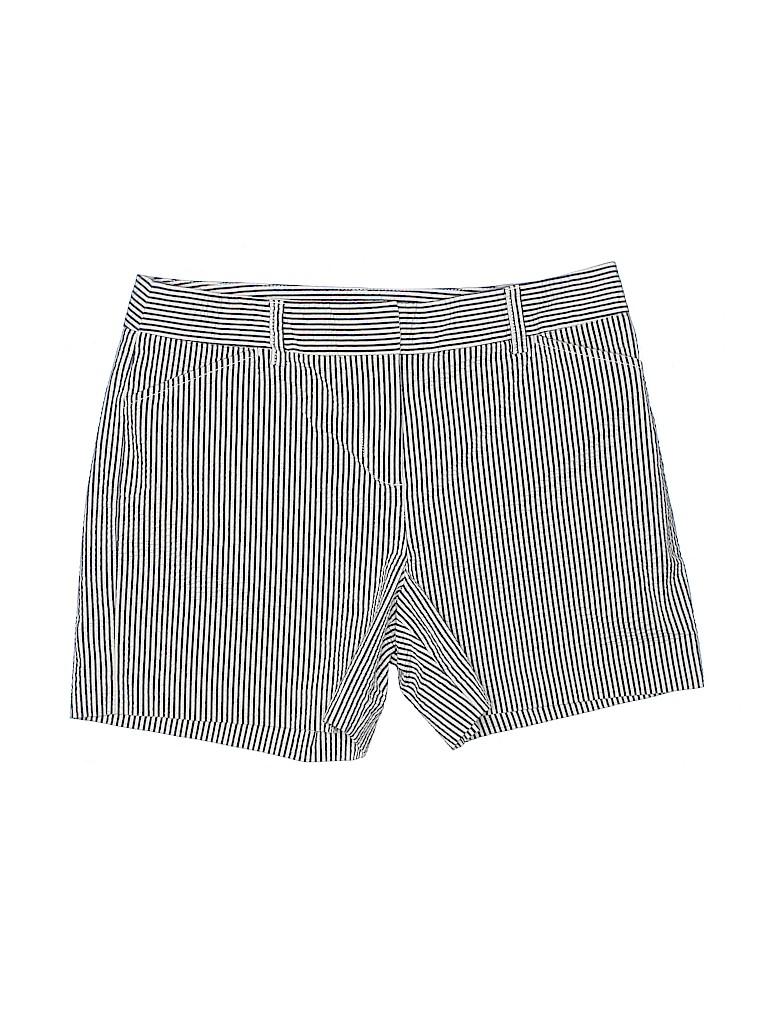 J. Crew Women Khaki Shorts Size 10