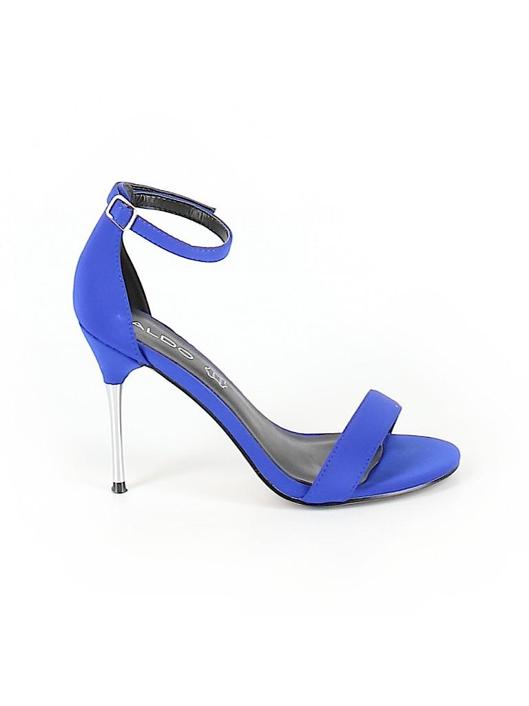 Aldo Women Heels Size 7 1/2