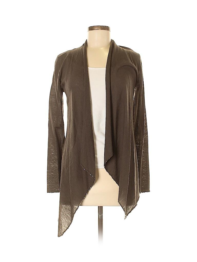 Nougat London Women Wool Cardigan Size 8 (2)
