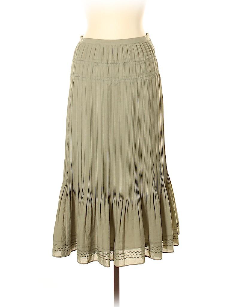 Talbots Women Casual Skirt Size 10