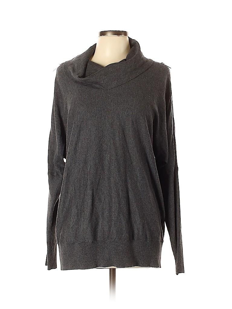 MICHAEL Michael Kors Women Pullover Sweater Size L