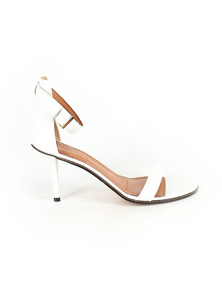 Givenchy Women Heels Size 40.5 (EU)